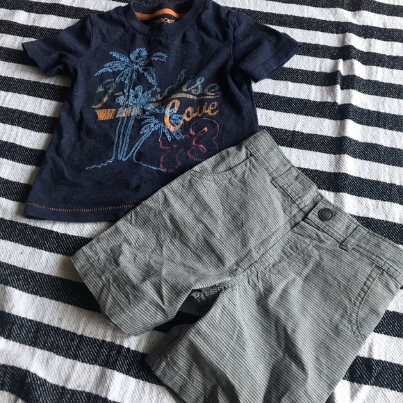 OshKosh B'gosh Other - Boys 3t bundle!